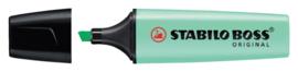 Markeerstift STABILO Boss Original 70/116 pastel groen