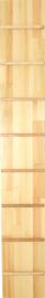 Klimplank 240 x 35 cm