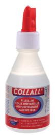 Collall lijm transparant 100 cc.