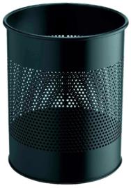 Papierbak Durable 3310 15 liter zwart