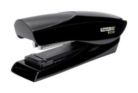 Nietmachine Rapid Eco Halfstrip 25vel 24/6 zwart