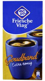 Koffiemelk Friesche vol goudband 455ml