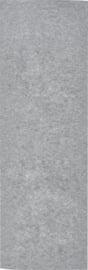 Geluiddempend paneel  - grijs
