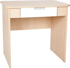 Quadro - bureau met brede lade