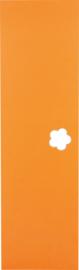 Deur voor garderobe Mariposa - oranje