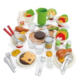 Lunchset | Set à 63 onderdelen