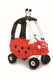 LITTLE TIKES COZY COUPE LADYB.