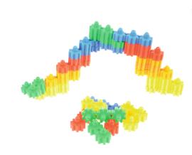 Bouwblokken - tandwielen