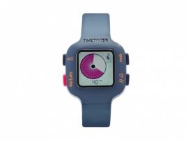 Time Timer horloge kindermodel grijs