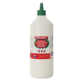 Collall lijm op waterbasis liter