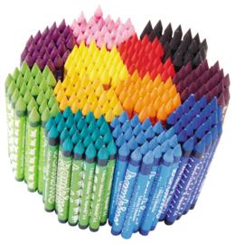 Crayons Bambino voordeelset