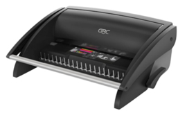 Inbindmachine GBC Combbind C110 21-gaats