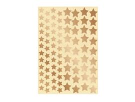 Zelfklevende sterren