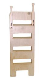 Ladder voor bedden serie D320/D325
