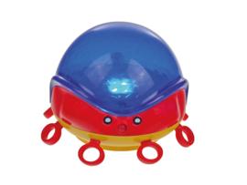 Nachtlampje Octopus