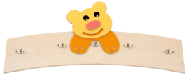 Kapstok teddybeer 2