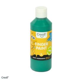 250ml Creall-fingerpaint groen