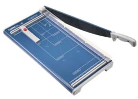 Snijmachine Dahle 534 bordschaar 46cm