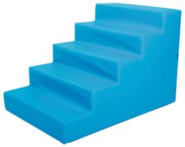 Foam trap - blauw