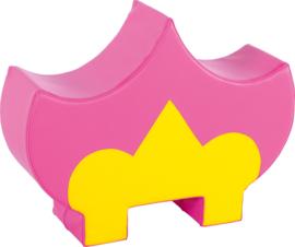 Zachte speelvloer - Koninklijke bloem