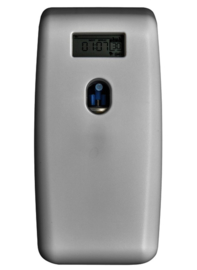 Dispenser Euro Quartz luchtverfrisser aerosol mat wit