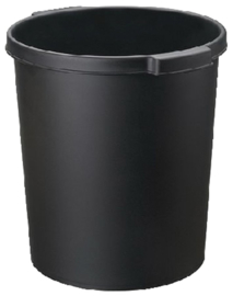 Papierbak Jalema 15 liter zwart