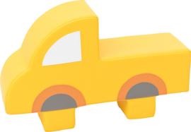 Zachte speelvloer -  Auto