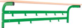Garderobe hanger - groen