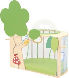 Relax ruimte voor kinderen