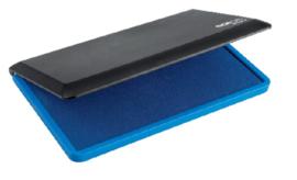 Stempelkussen Colop micro 3 160x90mm blauw