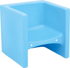 Julian fauteuil - blauw