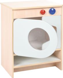 Quadro keuken - Wasmachine