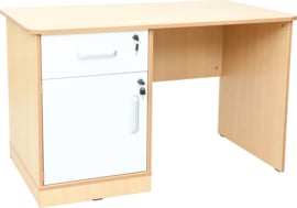 Flexi bureau links -  wit