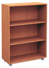 Bien boekenkast hoog 110 cm.