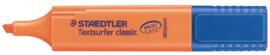 Markeerstift Staedtler 364 Textsurfer oranje