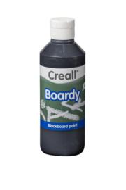 Schoolbordverf Creall  250 ml - Zwart