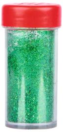 Glitter - groen