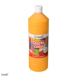 Creall-dacta color 1000cc donkergeel