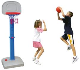 Vouwbare basket