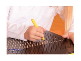 Magneetstift voor magneetbord