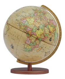 Globes en kaarten