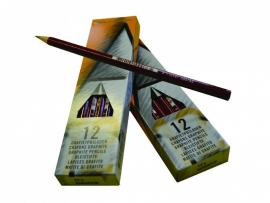 Schrijf- en kleurpotloden