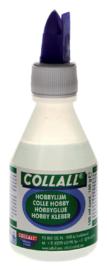 Hobbylijm Collall flacon 100ml