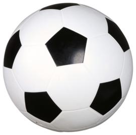 Rubberen voetbal