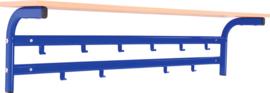 Garderobe hanger - blauw