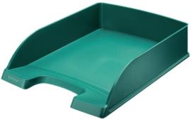 Brievenbak Leitz 5227 Plus standaard groen