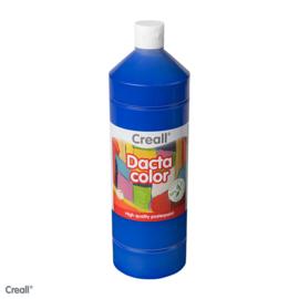 Creall-dacta color 1000cc koningsblauw