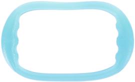Lichaamstrainer - gelband-hard