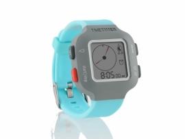 Time Timer horloge kindermodel blauw