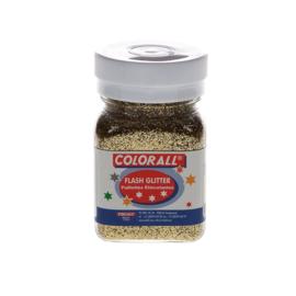 Glitter Colorall  Goud  95 gram